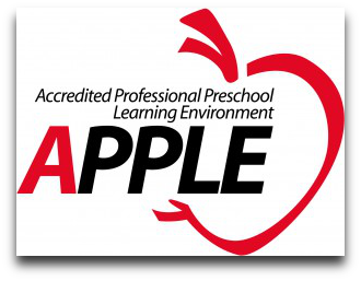 APPLE (Accredited Professional Preschool Learning Environment)